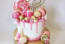 Adorable cakes / All about beautiful cakes!