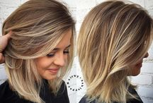 Thick hair styles