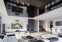 Salon, nowoczesne sufity, sufit napinany, sufit lustrzany / Salon, nowoczesne sufity, sufit napinany, sufit lustrzany, nowoczesny projekt wnetrz, projekt salonu, polysk, led, sufit napinany, architekt slupca, architekt słupca 479 #nowoczesny #projekt #wnetrz #projekt #salonu #polysk #led  #sufit #napinany #architekt #architekt #słupca #479 #Salon #nowoczesne #sufity #sufit #napinany #sufit #lustrzany