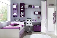 cuarto para mi niña