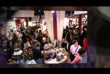 Fair and my display / Italy Fairs