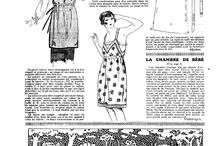 Only 1922 Clothes