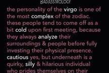 My Zodiac Things