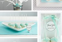Baby Shower / by Christina Edwards
