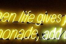 words of wisdom / by Ibei Katherine