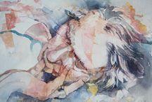 Artist - Annette Raff