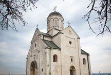 Архитектура Галича, Полоцка и Гродно 12-13 вв.