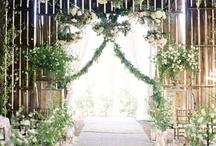 Barns at Green's Hollow ~My Wedding