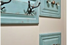 Cabinets / How to revamp cab inmates and repurpose different parts
