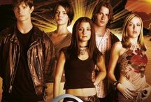 Fave TV series'