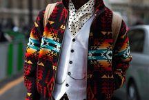 Beautiful African Fabrics