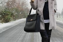 Fashion - Cozy