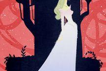 Disney - Sleeping Beauty