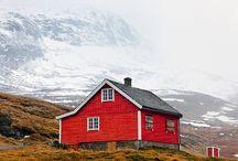RED / by Marla Schmitt Barngrover