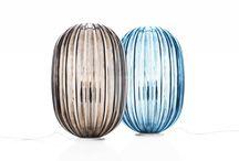 Nieuws 2015 / Prachtige nieuwe lampen van verschillende design merken zoals Foscarini en Studio Italia