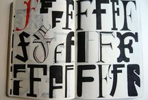tipografi yazılar