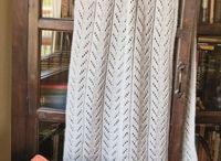 Knitting Patterns/Ideas / by Susan Jerome Barnum
