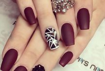 'Nails Art..