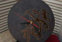 Arte Rupestre, Cultura  y Motivos Precolombinos