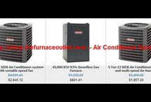 factoryfurnaceoutlet.com / Factoryfurnaceoutlet.com is a large store of Air Conditioners and Gas Furnace in the USA. We provide Air Conditioners, Furnace, Accessories, Heat Pumps - Electric and Gas, Water Heater etc. on wholesale rate.