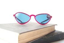 Apparel: Eyewear / by Megan Lapp