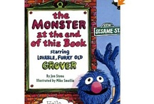 Favorite kid books / by SixFortyNine (Jennifer Doverspike)