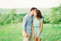 Engagement Shoot pics