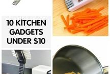 Shopping For Your Kitchen