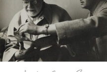 Conversations with Matisse / A Lengthy Dialogue / by William Frampton