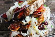 Sandwiches & Bocatas