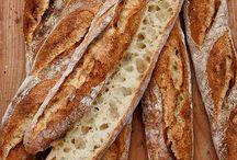 Brot & Brötchen, Frühstück mit SalzigSüssLecker / Alles was mit Brot und Brötchen zu tun hat, sowie Marmelade und andere Leckereien für den Frühstückstisch