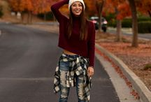 Fall Outfits <3