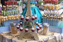 FAN Chocolate Fountain 2013