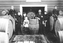 Wine facts and history
