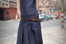 Robes / Dress