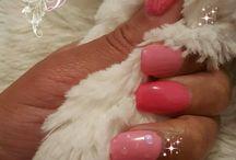 Nailbook by Douc'Beauté / Mes créations ongles en acrylique, gel et nail art...