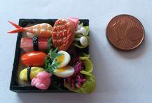 Miniatur 1:12 Food / Miniatur 1:12 Food