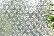 Reciclado con botellas de plástico