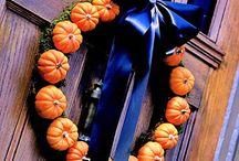 halloween / by Catherine Gilbert