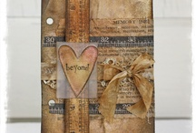 Mixed media / by Nancy Filer