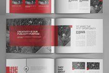 Brochure/report