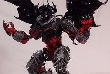 bionicle moc