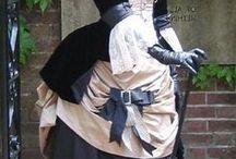 Victorianus ruházat