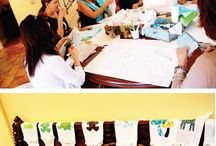 Neat Ideas / by Michelle Gilstrap