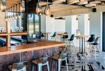 Small Caffe Bar