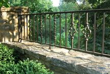 Fences, Gates, & Railings