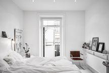 White color // Interior