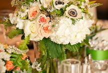 Wedding flowers / by Kathleen Nicholson
