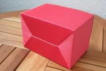 fustella box