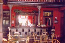 Western Saloons